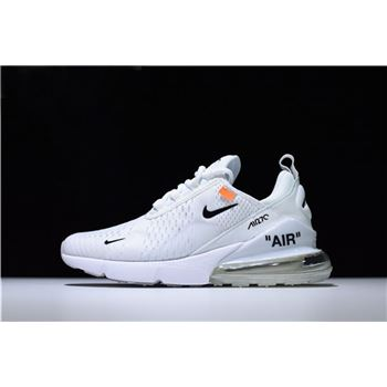 Mens and WMNS Off-White x Nike Air Max